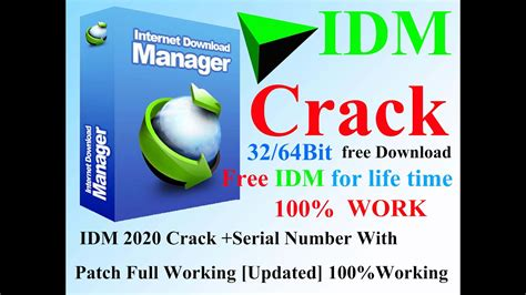 Idm internet download manager is an imposing application which can be used for downloading the multimedia content from internet. IDM Crack for lifetime 2020[Internet download manager ...