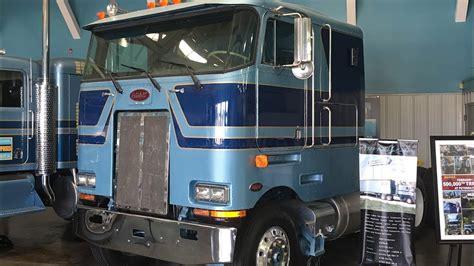 werner truck museum omaha nebraska youtube