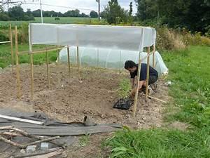 Abri A Tomate : le jardin des doud 39 l 39 abri tomates ~ Premium-room.com Idées de Décoration