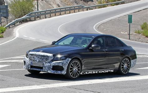mercedes benz 2019 mercedes benz c class likely getting diesel electric