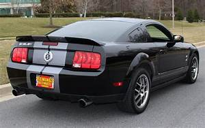 2007 Ford Shelby GT500 for sale #82479 | MCG
