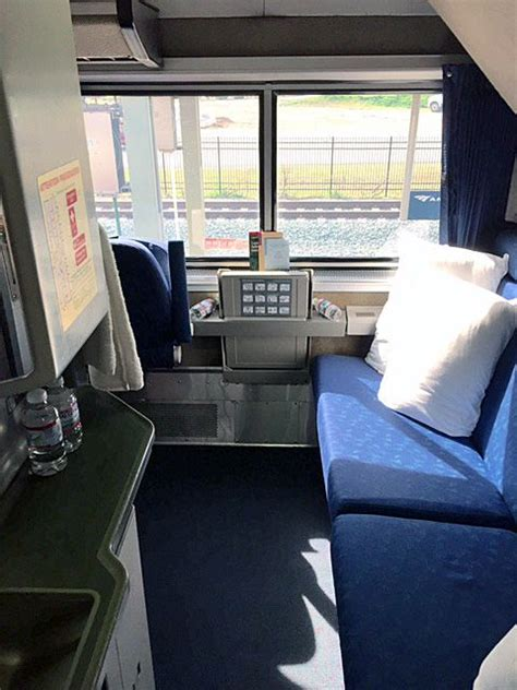 Amtrak Superliner Bedroom by The World S Catalog Of Ideas