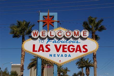 Welcome To Las Vegas · Free photo on Pixabay