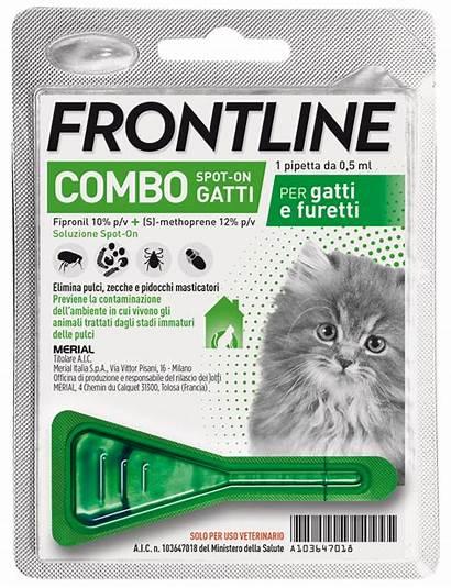 Frontline Arcaplanet Combo Spot