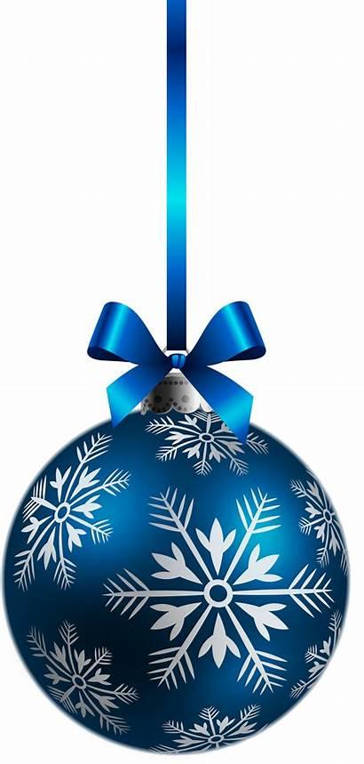 Ornament Christmas Transparent Clip Clipart Ball