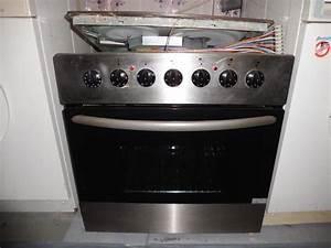 Einbauherd mit kochplatten in sindelfingen kuchenherde for Einbauherd mit mikrowelle