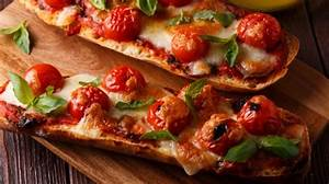 10 Best Italian Food Recipes NDTV Food