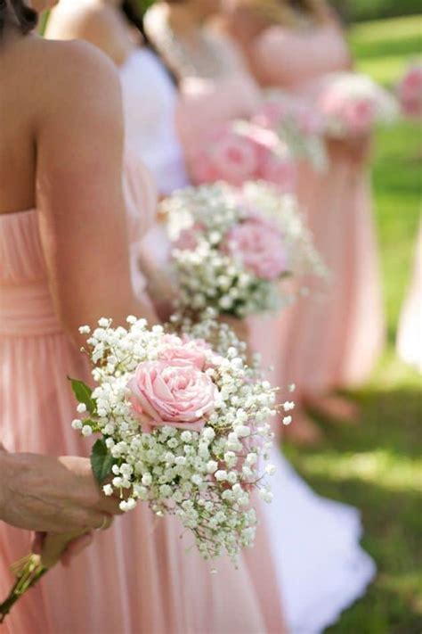 diy wedding flowers   cute wedding ideas
