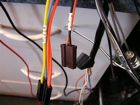 mid year 63 dash wiring harness install corvetteforum