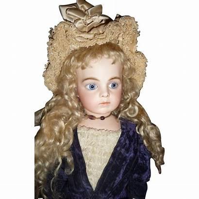 Antique French Bru Bebe Jne Doll Exquisite