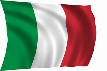 Flag Italia Italy Drapeau Italie Italien Flagge