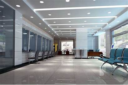 Commercial Lighting Led Reducing Footprint Carbon