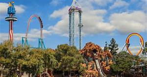 Free Knott's Berry Farm Tickets For Active Military ...