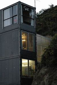Shipping Container house Wellington New Zealand | Ships ...