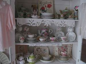 How, To, Display, Tea, Cup, Collection