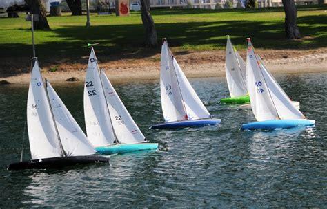 remote control sailboat discover  horizons