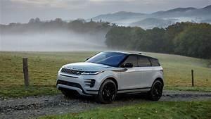 Wallpaper Range Rover Evoque, SUV, 2019 Cars, 4K, Cars