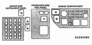Seat Wiring Diagram Toyota Avalon