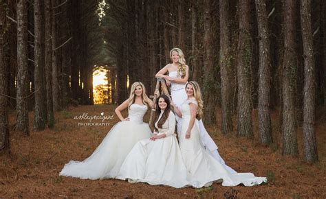 Mother Surprised By Daughters With Photos Featuring Their