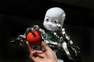 Trends And Challenges In Robot Manipulation