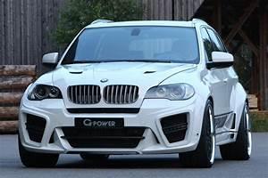 Forum Auto Bmw : kit carrosserie g power sur x5 auto titre ~ Medecine-chirurgie-esthetiques.com Avis de Voitures