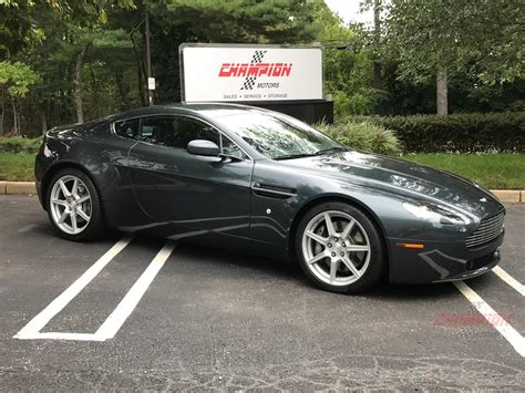 electric power steering 2008 aston martin vantage navigation system 2008 aston martin v8 vantage chion motors international l luxury classic vehicle dealership