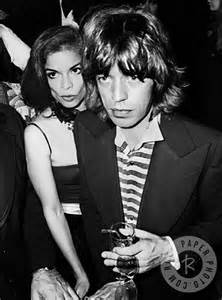 Mick Jagger Studio 54 New York