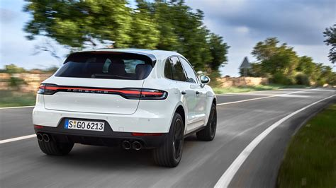 Porsche Macan Hd Picture by 2019 Porsche Macan S Wallpapers Hd Images Wsupercars