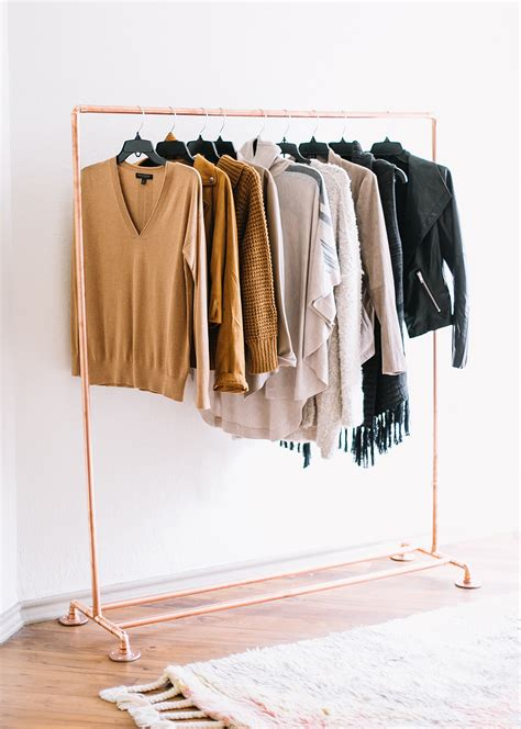 clothing racks for unique home decor finds livvyland fashion and