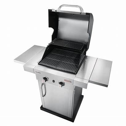 Broil Char Professional 2200 Charbroil Gaz Infrared