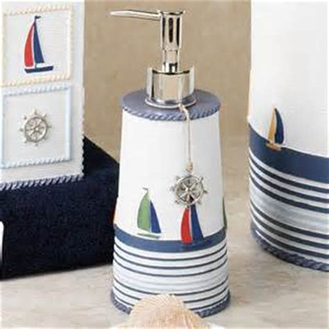 Lighthouse Bathroom Accessories Walmart by Lighthouse Themed Bathroom Accessories Tsc