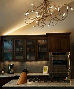 Industrial Spider Light 20 Examples Of Copper Pendant Lighting For Your Home