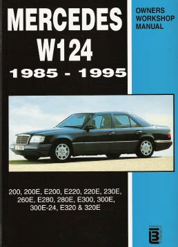 small engine repair manuals free download 1992 mercedes benz 300se auto manual 1985 1995 mercedes w124 chassis e ce class workshop manual gasoline only