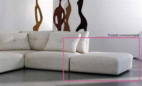 canapé modulable design photos canapé pouf