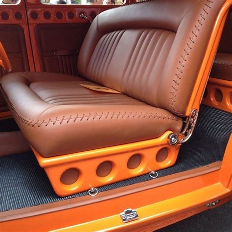 Auto Upholstery Mn by 61 Best Images About Rod Interior On