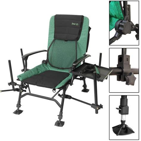 siege pour la peche siege sensas pack fauteuil feeder