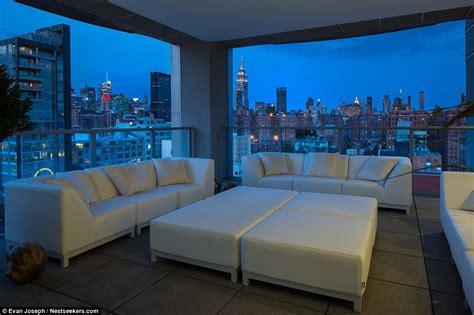 82 Million New York Apartment Breathtaking View by Inside The 20 Million New York Apartment Boasting Its Own