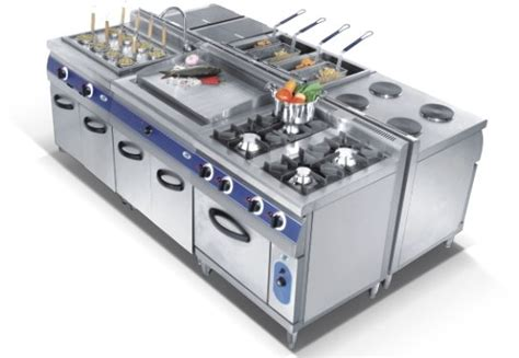 industrial kitchen equipment stainless steel hotel restaurant kitchen Industrial Kitchen Equipment