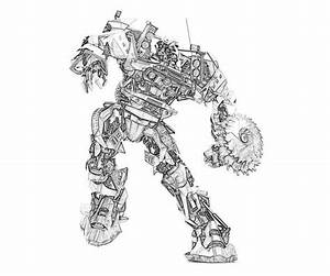 Transformers 3 Shockwave Coloring Pages | Transformers ...