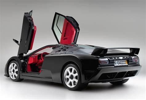 Bugatti tune for route x. 1998 Bugatti Dauer EB 110 S - price and specifications