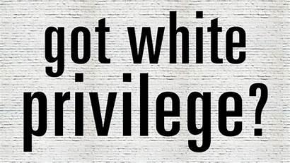 Privilege Myth Got