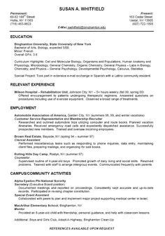 college student resume images sample resume
