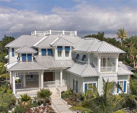 Florida House Plan With Open Layout