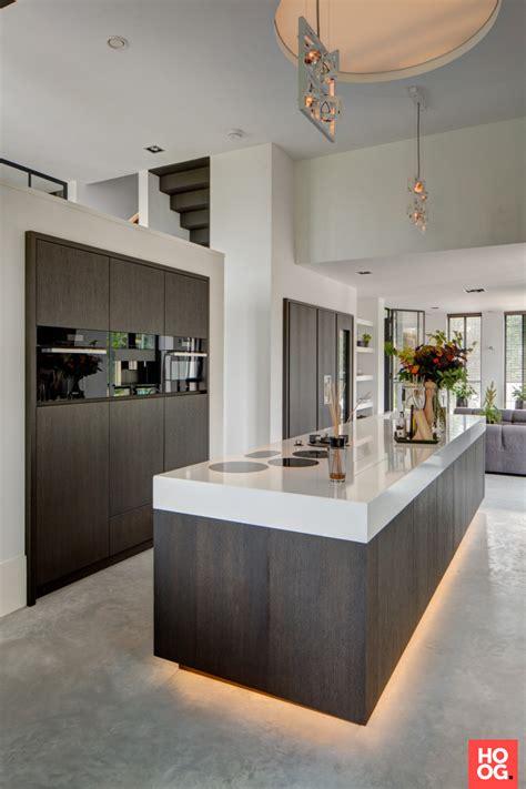 luxe keuken inspiratie mooi   keuken ideeen