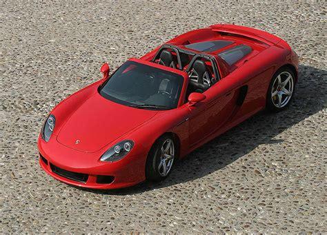 2004 2007 Porsche Carrera Gt Gallery 18854 Top Speed