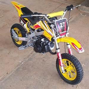 Moto Cross Suzuki : suzuki cross minibike moto zombdrive com ~ Louise-bijoux.com Idées de Décoration