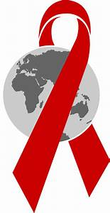 89 best HIV/AIDS : Red Ribbon Love images on Pinterest ...