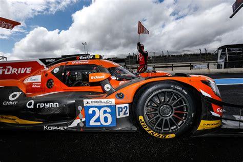 Dunlop pushing forward with European Le Mans Series ...