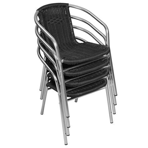 table et chaise de terrasse professionnel achat chaises terrasse restaurant pas cher mobeventpro