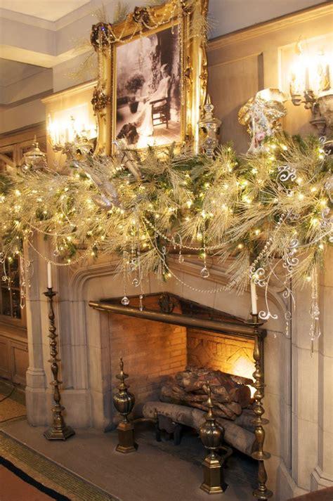 elegant fireplace christmas decorating ideas 11 home decorating styles 70 pics decoholic